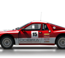 Lancia 037 Evo 2
