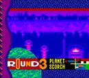 Planeta Scorch