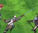 Cuarta Gran Guerra Ninja