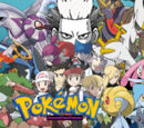 Steven Star/Pokemon Marathon - Diamond, Pearl and Platinum