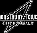 Monstrum Tower: Siege of Valorheim