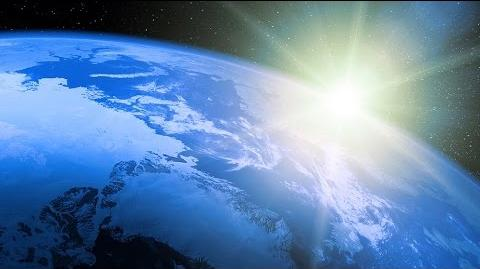 Neuer Kontinent? Grössenwahn Atlantropa Doku 2016