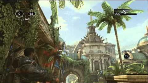 Gears Of War 3- Tips,Tricks and Bits. *Grenade Throwing*