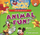Disney's Magic English: Animal Fun!