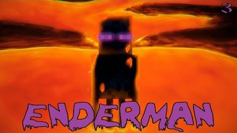 La maledizione dell'Enderman