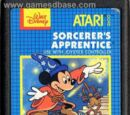Sorcerer's Apprentice (Video Game)