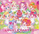 "TV Anime/Data Carddass ""Aikatsu!"" Best Album 3 - Lovely Party!!"