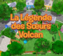 The Legend of the Volcano Sisters/Images