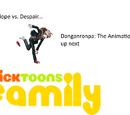 Nicktoons Family