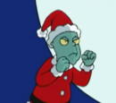 The Grinch (Family Guy)