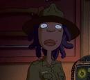 Ranger Margaret
