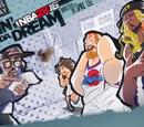 NBA2k16: Livin' Da Dream
