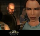 The Tomb Raider Trilogy/Screenshots