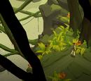 Lara Croft GO/Screenshots