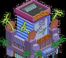 Burns' Casino
