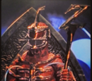 Lord Zedd (Revisited Series)