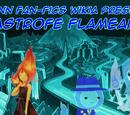 Catástrofe Flameante