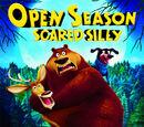 Open Season: Tontos por el susto