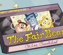 The Fair Bears (characters)/Appearances