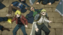 Yuri and Precht vs. Blue Skull.png
