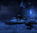 Online: Oblivion-Ebenen