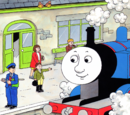 Thomas and the Pony Show/Gallery