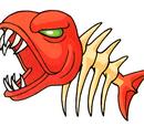 Gargoyle's Quest Enemy Images