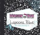 Pamiętnik Lagoony Blue