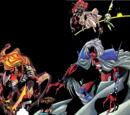 Furies (Earth-616)
