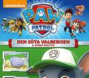 PAW Patrol (Swedish)