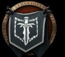 Die eiserne Phalanx