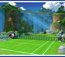 Sega Superstars Tennis (Nintendo DS) images