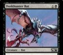 Duskhunter Bat