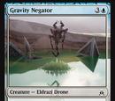 Gravity Negator