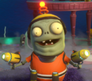 Superfrickingmariobrothers/How to play as the imp in Plants Vs. Zombies: Garden Warfare 2!