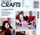 McCall's 4434 A