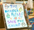 Save the Chimp