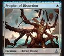 Prophet of Distortion