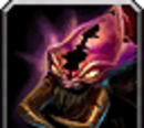 Icon: Fähigkeit Jäger