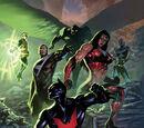 Batman Beyond Vol 5 10/Images