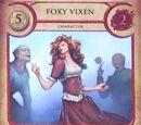 Foxy Vixen (Trieste)