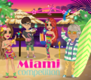 Miami Competition