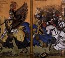 Twelve Great Battles