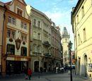Calle Celetna