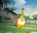 Jollyball Anyone?