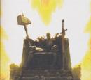 Profecías para Archaón (Relato)