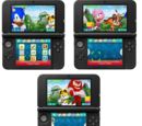 Sonic Boom 3DS Theme