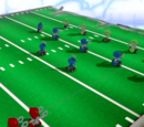 Cyberball Field