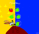 Angry birds space ii