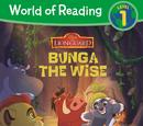 Bunga the Wise (book)